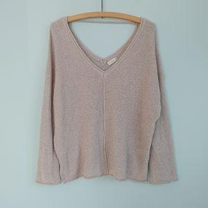 Gentle Fawn | knit sweater